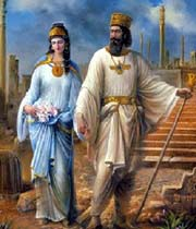 ایرانیان باستان چگونه ازدواج می کردند  خانواده که امروز نیز از مقدسترین نهادهای اجتماعی به شمار میرود، همواره در این سرزمین از اهمیت والایی برخوردار بوده است. تا بدان جا که در اعتقادات ایرانی تشکیل خانواده به صورت تکلیفی دینی در آمده است. در آن زمان که زنربایی و حتی خرید زن در میان […]