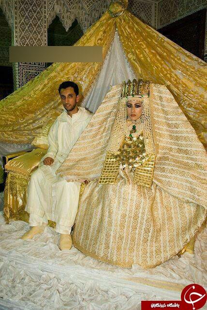 انواع لباس عروس و داماد در کشورهای مختلف + تصاویر لباس عروس در کشورهای مختلف در این گزارش تصویری با چند نمونه لباس عروسدر کشورهای مختلف آشنا می شوید. مراسم ازدواج مراسمی سنتی یا آیینی است که طی آن آغاز یک ازدواج و زندگی مشترک یک زوج جشن گرفته میشود. این مراسم در کشورها و […]