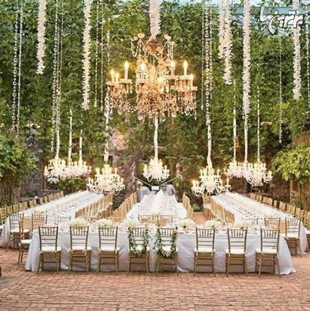 برترین ها: هر فردی با توجه به خصوصیات اخلاقی که دارد، جشن عروسی خاصی را می پسندند، اما آیا می دانید که جشن عروسی متولدین ماههای مختلف چگونه است؟ جشن عروسی رمانتیک، سنتی، ساده، لاکچری… اگر می خواهید بدانید که چه مراسمی با شخصیت شما جور در می آید، با ماه همراه شوید. فروردین امروز […]