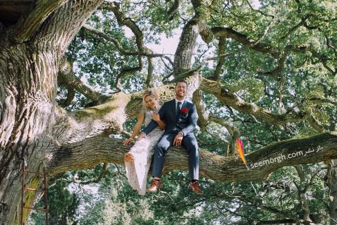 چند ایده جالب توجه و خلاقانه برای عکاسی عروسی (قسمت ۲)  عکاسی عروس و داماد یکی از شاخه های عکاسی و از جذاب ترین شان است. برای دور شدن از کلیشه های عکاسی عروسی، چند ایده خلاقانه بهتان معرفی می کنیم نمونه های جذاب از عکاسیعروسی از تمام لحظ های طبیعی شان عکس بگیرید […]