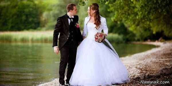 نکاتی مهم درمورد تغذیهعروس و داماددر روز عروسی  تغذیهعروس و داماددر روز عروسی اصولا به درستی و سلامت روزهای دیگر نیست. هردوی آنها به خاطراسترسی که دارند ترجیح می دهند برای آنکه حالشان بد نشود چیز زیادی نخورند اما این کاملا اشتباه است. روز عروسی یکی از بهترین و خاطره انگیزترین روزهای زندگی […]