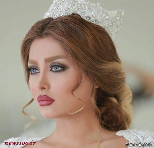 با این کارهازیباترین عروسسال شوید! اگر میخواهید به زیباترین عروس تبدیل شوید طوری که در شب عروسی تان از همه لحاظ عالی باشید, باید به این ۸ نکته بسیار مهم توجه کنید. کارهایی که شما را بهزیباترین عروستبدیل میکند شاید شما کسی باشید که تا چند وقت دیگر عروسی تان است و نمیدانید باید چه […]